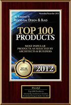 Top 100 Products 2012